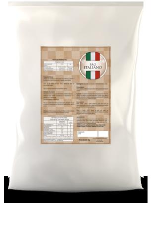 Mistura para Pão Italiano Massa Madre 5kg