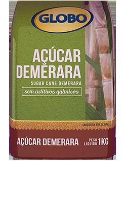 Açúcar Demerara    (1kg)