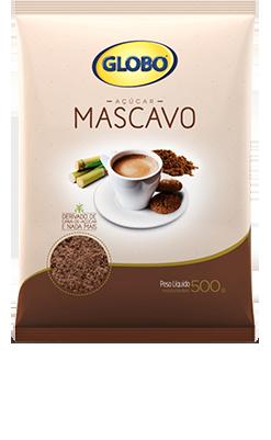 Açúcar Mascavo (500g)
